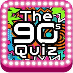 The 90's Quiz (Guess the 90's)