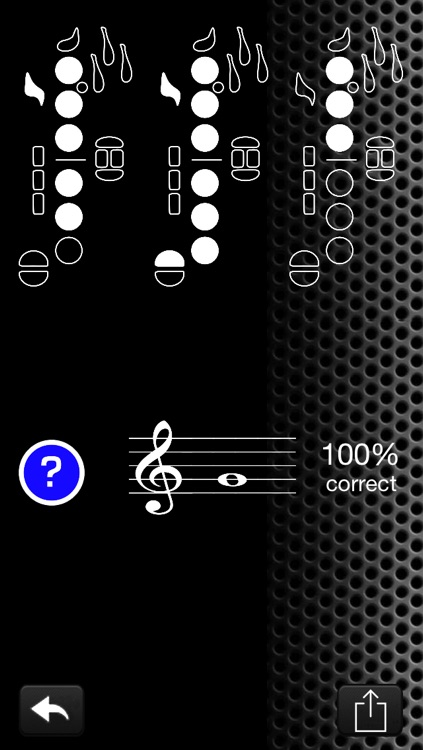 Nigel McGill's SaxNotes screenshot-1