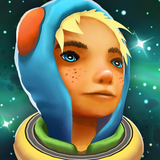 Space Heads! Review