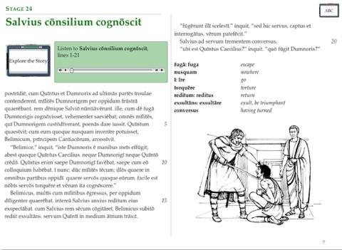 Cambridge latin course translation answers, plump cameltoe nude gif