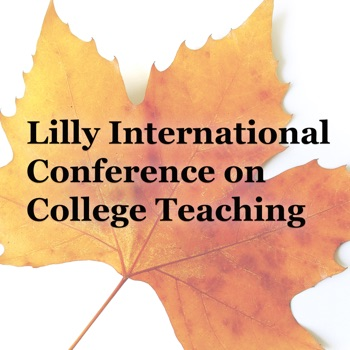 Lilly Conference Ohio 2014