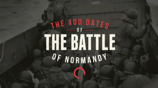The 100 Dates of the battle of Normandy screenshot one