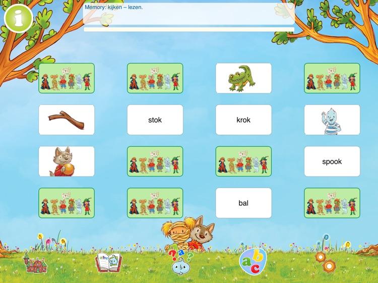 Leren Lezen met de BOE!kids screenshot-4