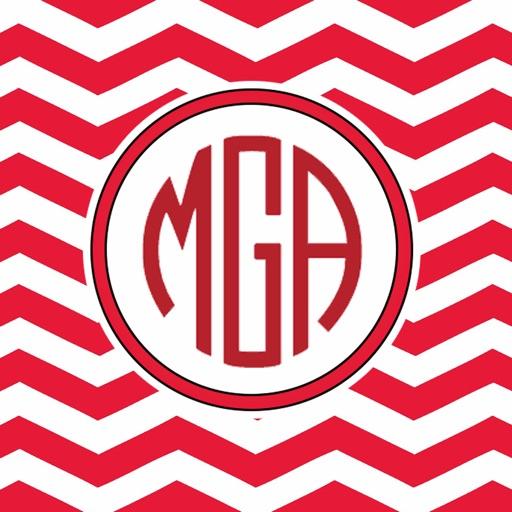 Monogram Maker !!
