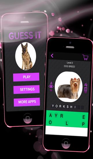 それを推測 - 犬の品種をのスクリーンショット1