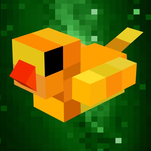 Plappy 3d - Return of the Bird