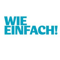 WIE EINFACH! eMagazin