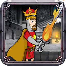The Rise of King Arthur: Camelot Dungeon Escape