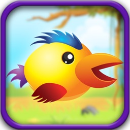 Flying Birdie - Adventure
