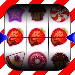 Saphire Sugar Rush Groovy Multilevel Slotgame - BM