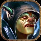 A Goblin Runner Quest