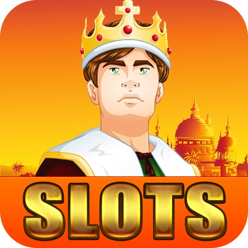 Kingdom Slots-Kings Gold Treasure Casino