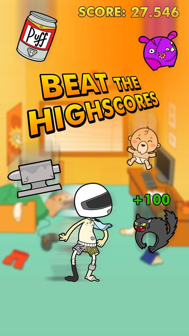 点击获取The Harlem Shake Dance Video Game Top - by Best Free Games for Fun