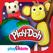 Play-Doh:拨开障碍找一找