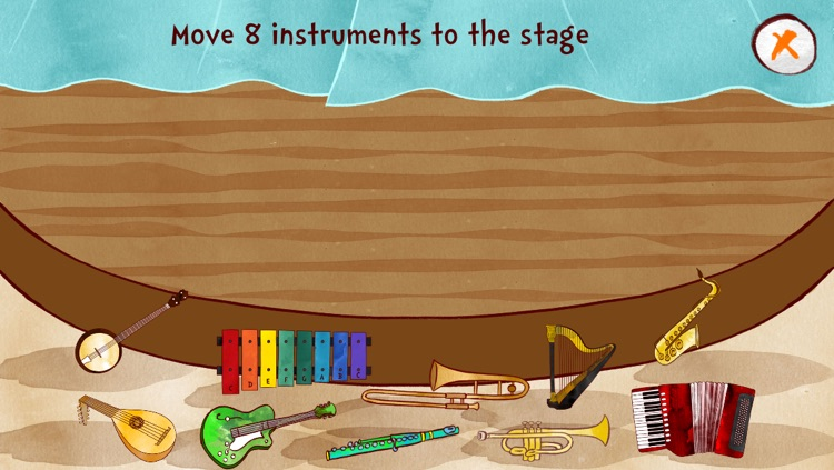 Jazzy 123 - Learn to Count with Music screenshot-4