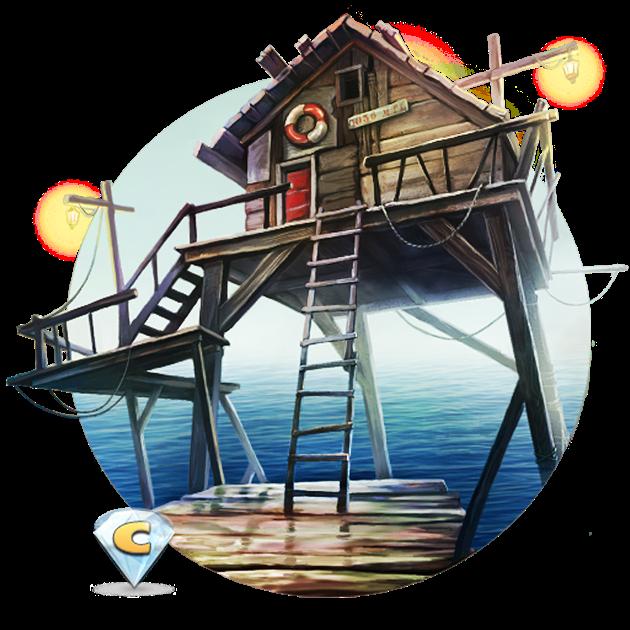 Das Haus Am See Renartis Reisen: Das Haus Am See: Kinder Der Stille Sammleredition Im Mac