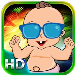 Tiny Little Dude Escape HD Free - The Perfect Chess like Tactics game for the Family to improve your IQ
