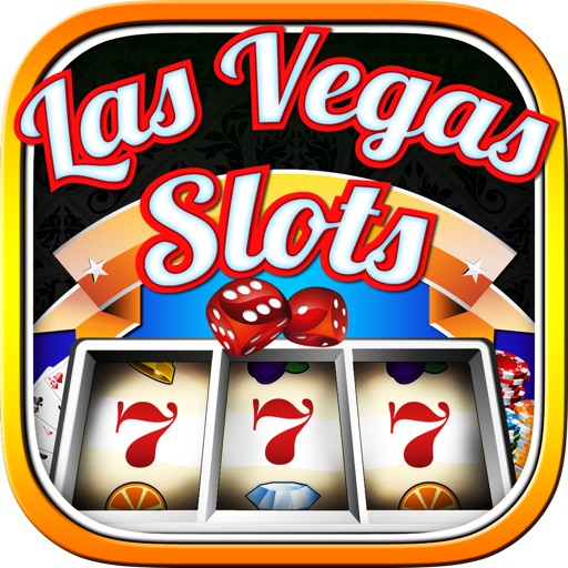LAS VEGAS SLOTS: FREE PARTY PLAY