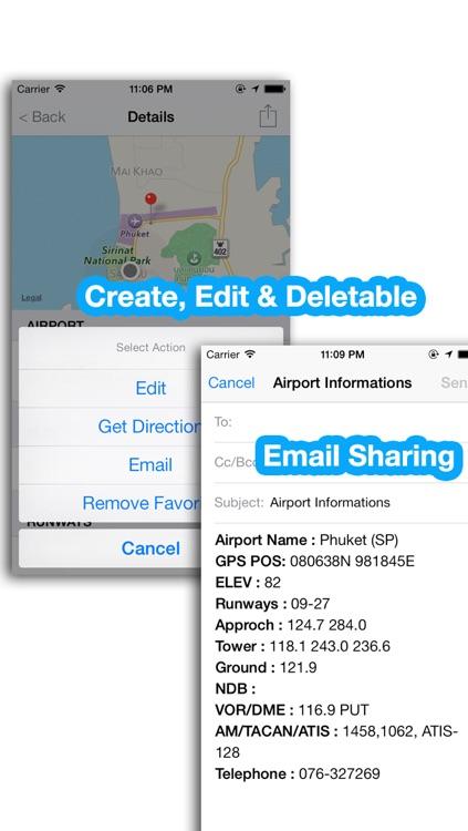 AirNav Pro screenshot-4