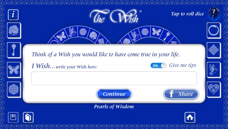 The Wish Game