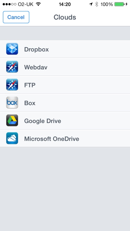 File Manager (Premium) screenshot-2