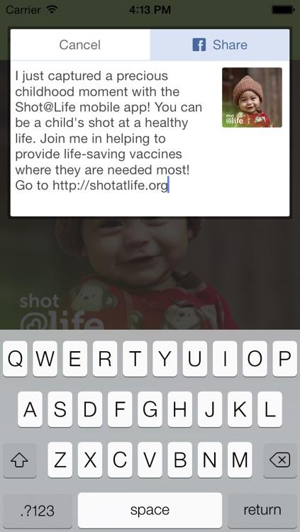 Shot@Life screenshot-3