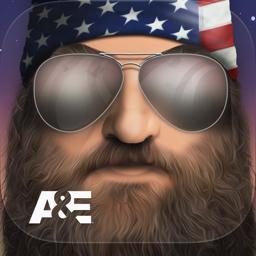 Ícone do app Duck Dynasty®: Battle of the Beards