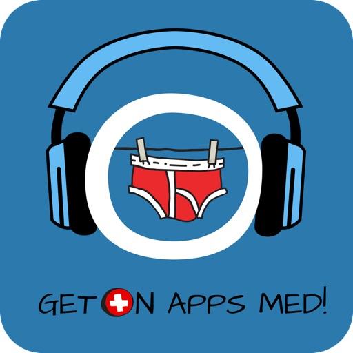 Get on Apps Med! Hypnose bei Erektionsstörungen! icon