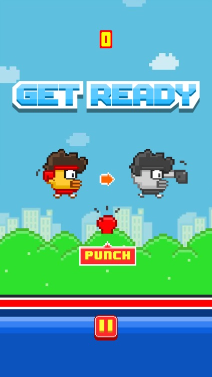 Tiny Boxer - Play Free Action Runner Games screenshot-1