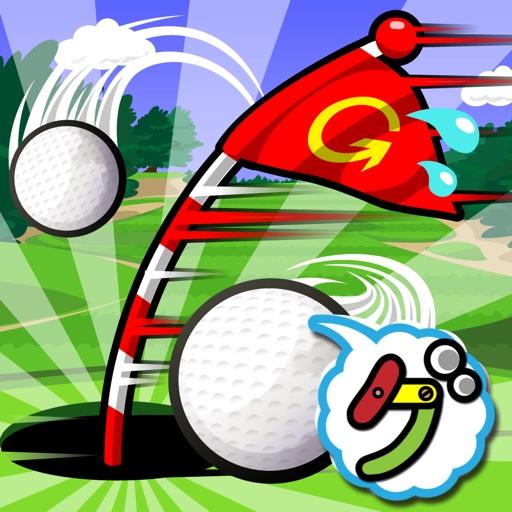 逆ゴルフ icon