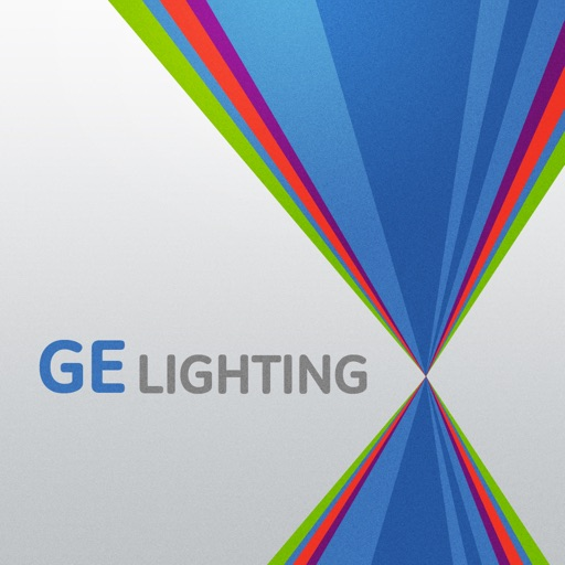 GE Lighting Vertical by General Electric Company