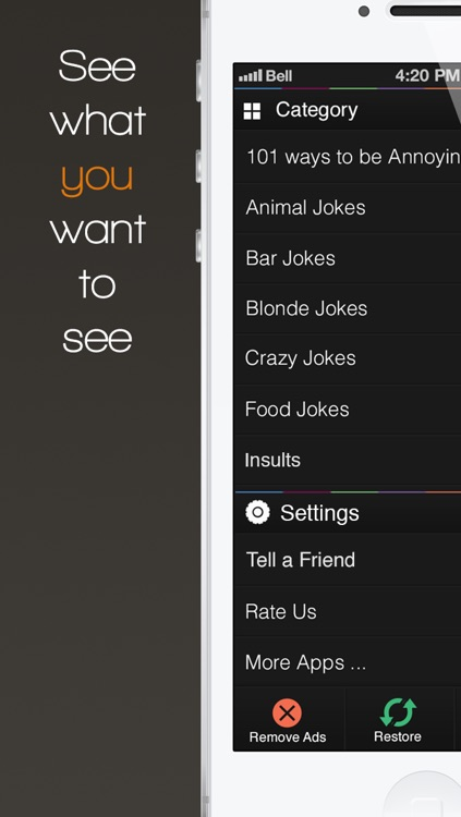 1500+ Jokes! (FREE) screenshot-0