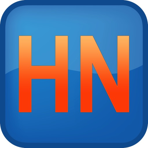 Hacker News Reader Free - Tech News, YC News, Top Smash Hit Stories