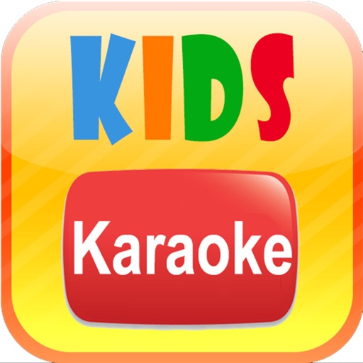 Karaoke for kids and Children songs Videos HD  This is fun