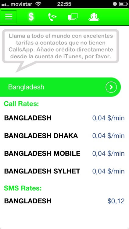 CallsApp - International Calls Free & Cheap screenshot-3