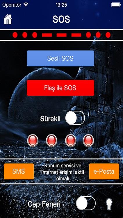 Deniz Durumu screenshot-4