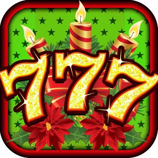 Christmas Santa Slots icon