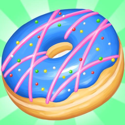 пончик создатель бесплатно - My Donut Shop