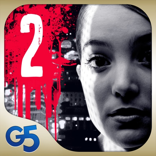 Righteous Kill 2: Revenge of the Poet Killer icon
