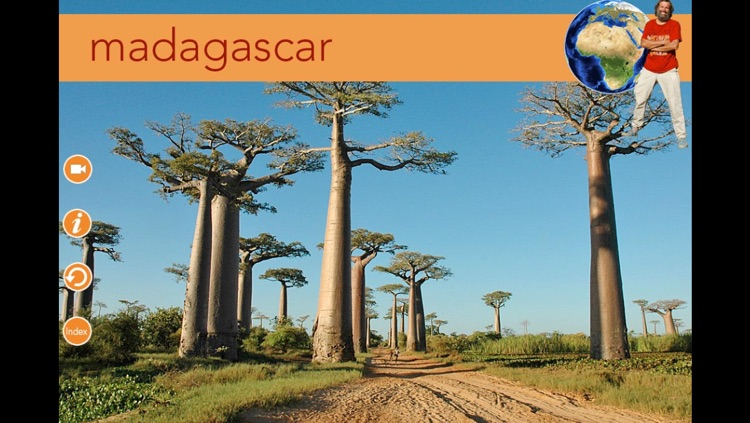 Madagascar HD screenshot-0