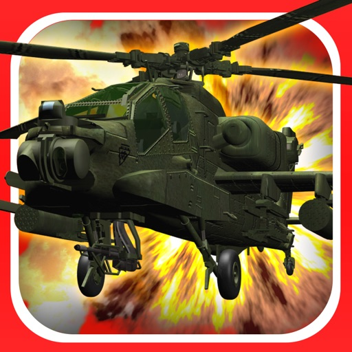 HeliTruction icon