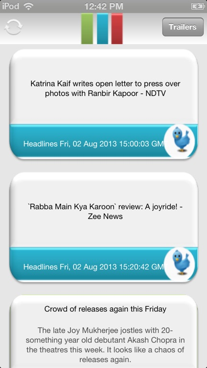 Bollywood Gossip :Indian Bollywood News and Trailers.