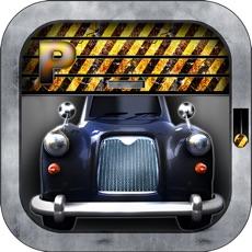 Activities of London Cab Parking - 3D Taxi