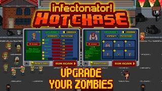 Infectonator : Hot Chase Screenshot on iOS