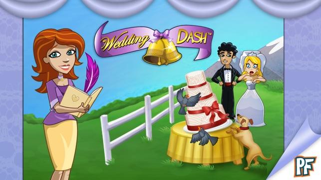 wedding dash free download full version for pc