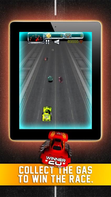 A Nitro 3D Car Racing Climb Game screenshot-3