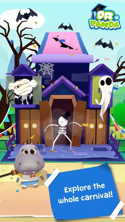 Dr. Panda's Carnival screenshot-4