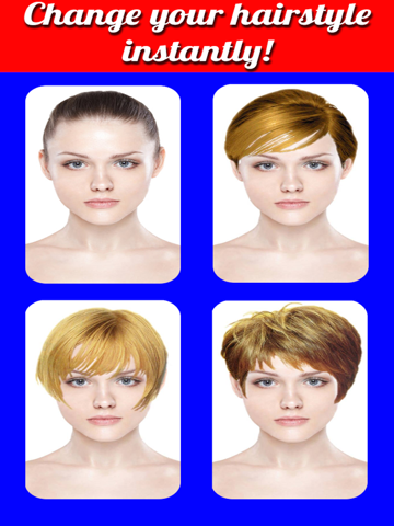 Pleasing Hairstyles Makeover Virtual Hair Try On To Change Yr Look App Schematic Wiring Diagrams Amerangerunnerswayorg