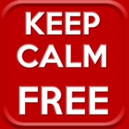 Keep Calm Poster Generator FREE