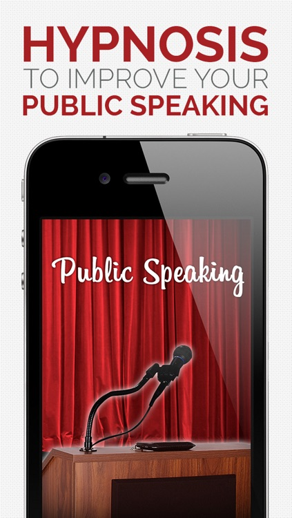 Public Speaking Coach – Deliver an Amazing Speech and Get Rid of all Fear
